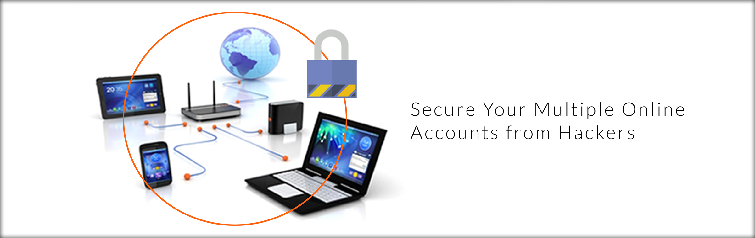 Two Factor Authentication: Secure Your Multiple Online Accounts from Hackers
