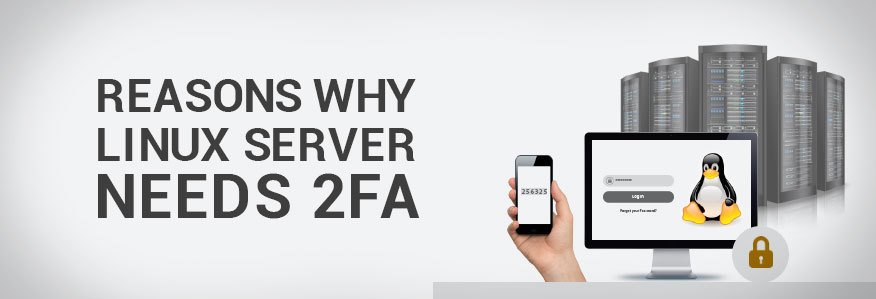 Top Reasons Why Linux Server Needs 2FA