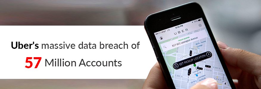 Uber's Massive Data Breach
